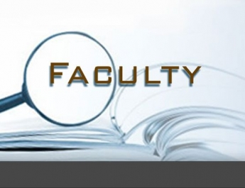 Wanted Faculties