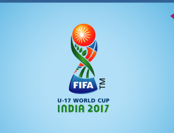 One Million Goal promotional under17 FIFA  World Cup Event INDIA